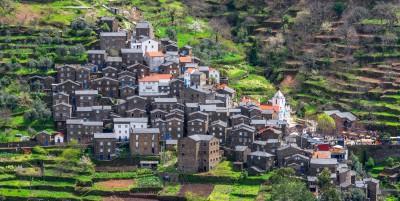 Aldeias de Portugal - Piodão