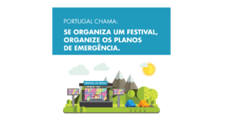 <p><strong>Guidebook for managers/promoters</strong> &#8211; &#8220;If you're organising a festival, don't forget to organise emergency and evacuation plans.&#8221;</p>