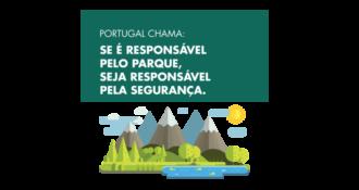 """<p><strong>Guia de conduta (para gestores/promotores)</strong>– """"Se é responsável pelo parque, seja responsável pela segurança.""""</p>"""
