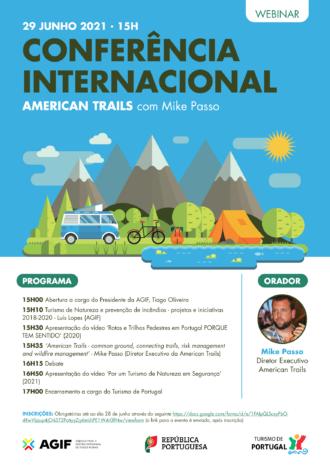 <p>Programa da Conferência Internacional | 29 de junho de 2021</p>